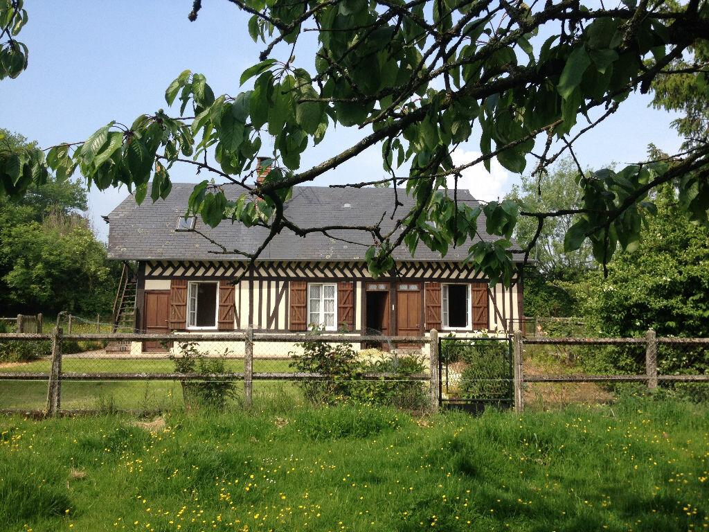 Achat Maison 5 pièces à Bonneville-la-Louvet - vignette-1