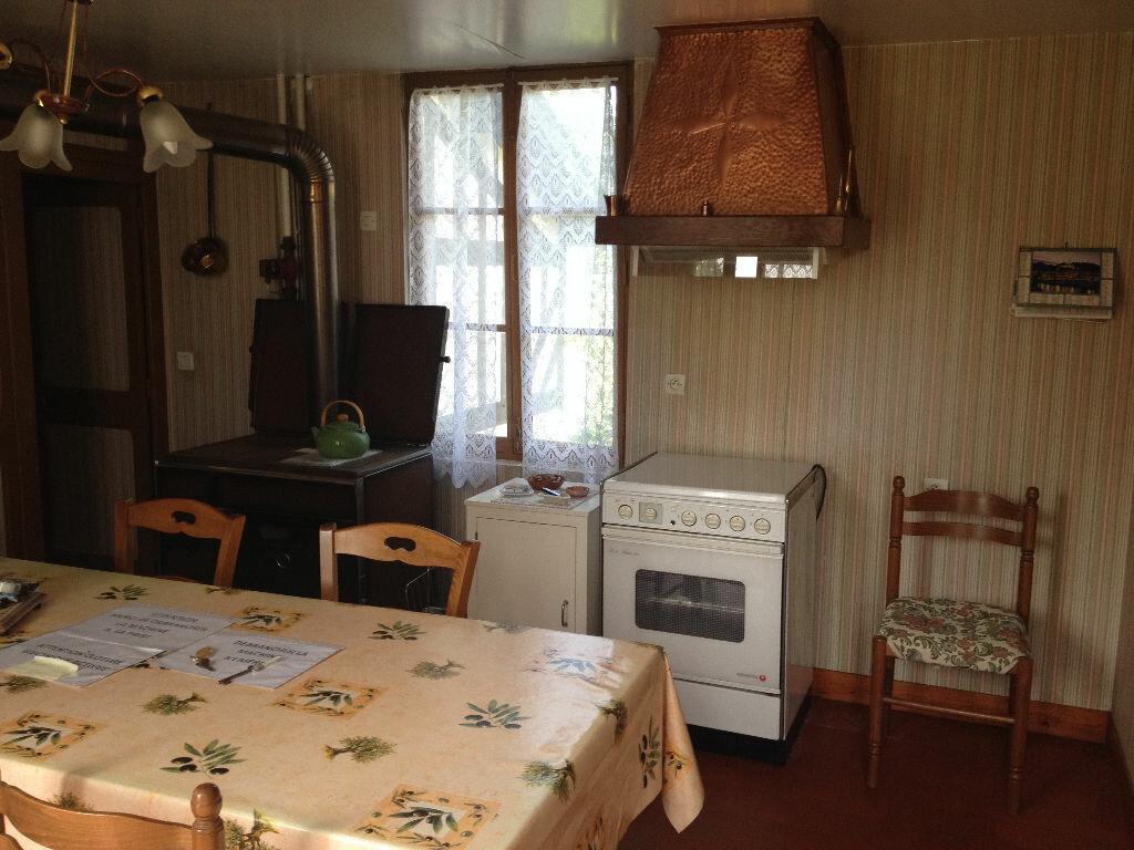 Achat Maison 5 pièces à Bonneville-la-Louvet - vignette-2