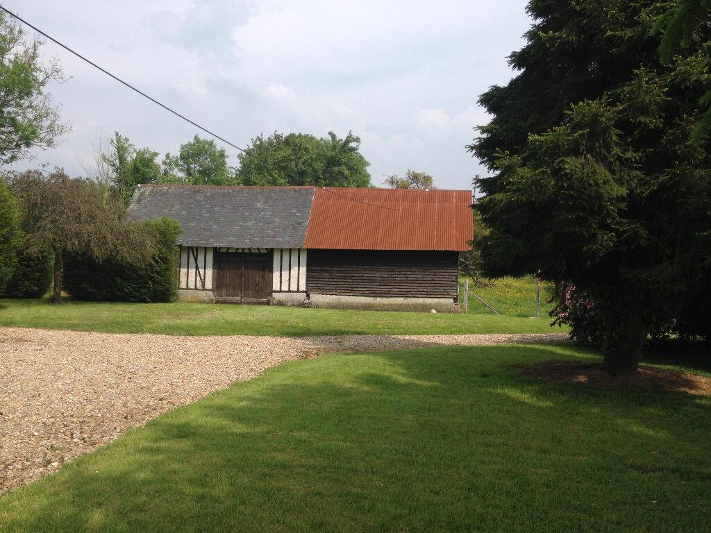 Achat Maison 5 pièces à Bonneville-la-Louvet - vignette-9