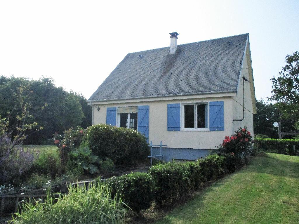Achat Maison 3 pièces à Beuzeville - vignette-1