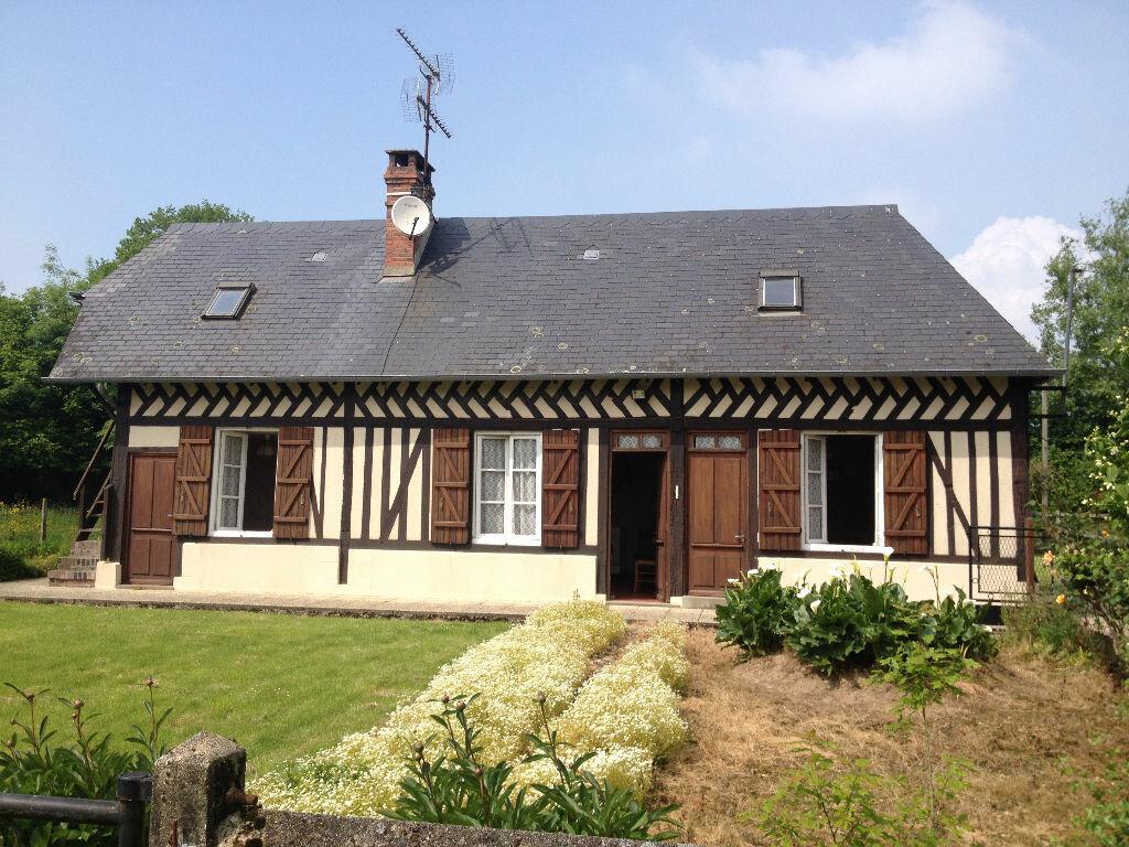 Achat Maison 5 pièces à Pont-l'Évêque - vignette-1