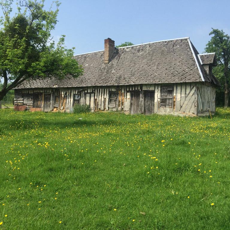 Achat Maison 1 pièce à Bonneville-la-Louvet - vignette-1
