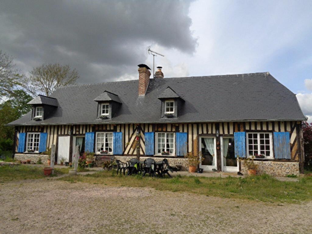 Achat Maison 5 pièces à Lieurey - vignette-2