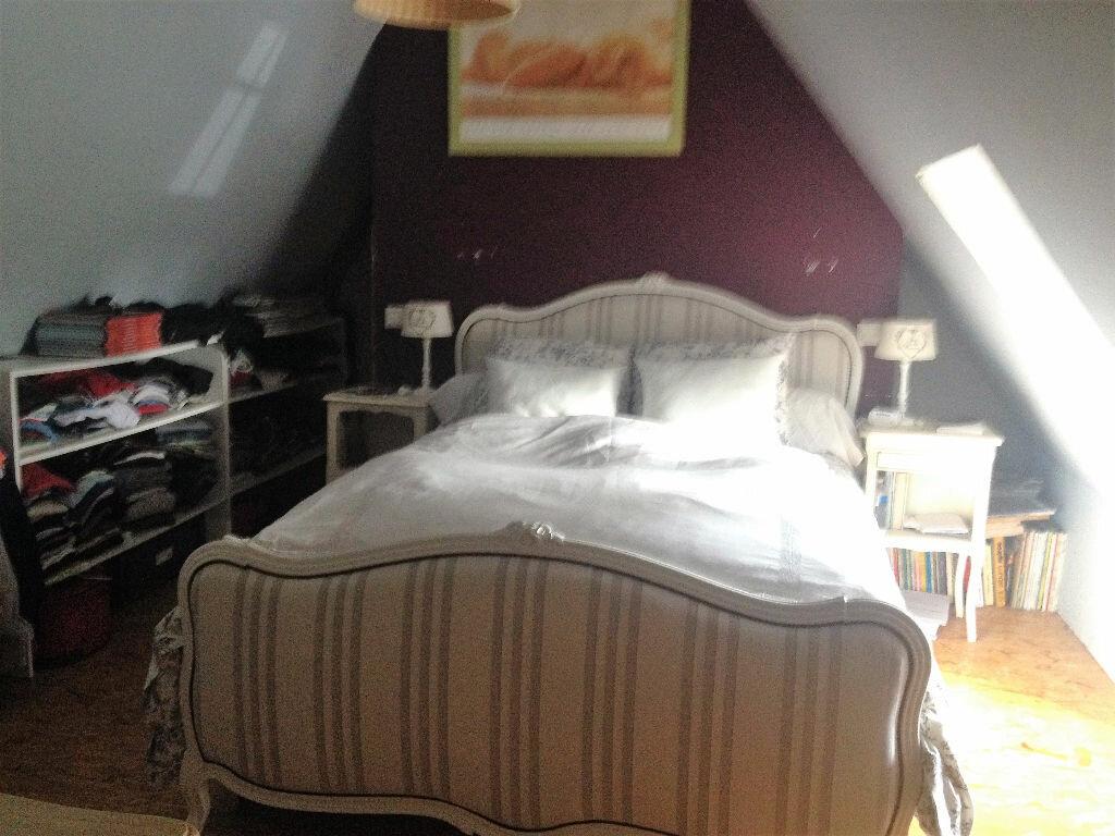 Achat Maison 5 pièces à Lieurey - vignette-7