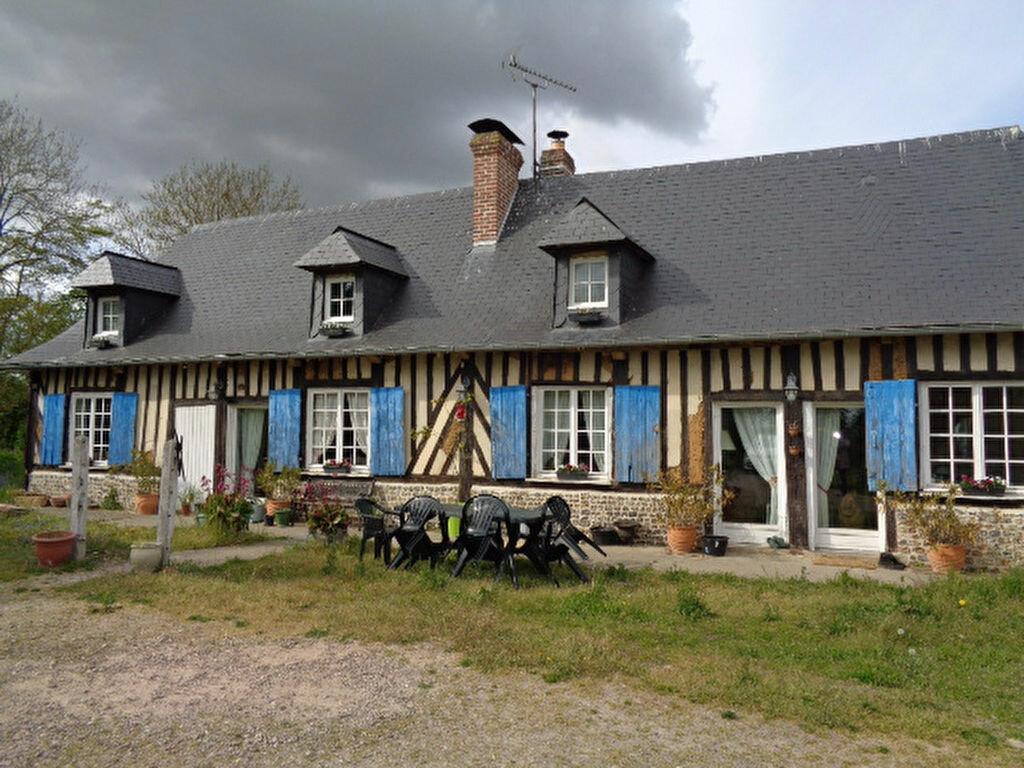 Achat Maison 5 pièces à Lieurey - vignette-17