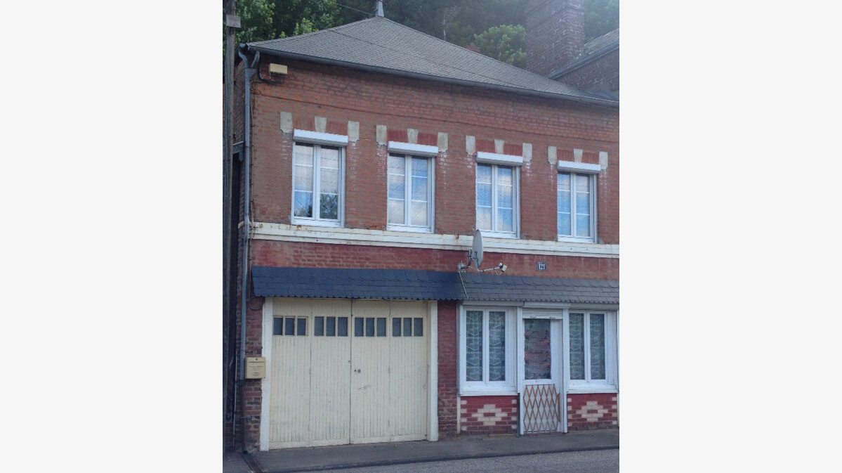 Achat Maison 3 pièces à Cormeilles - vignette-1