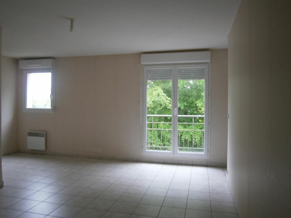 Location Appartement 2 pièces à Beuzeville - vignette-1