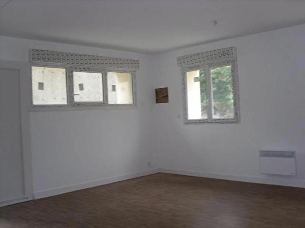 Location Appartement 3 pièces à Cormeilles - vignette-1