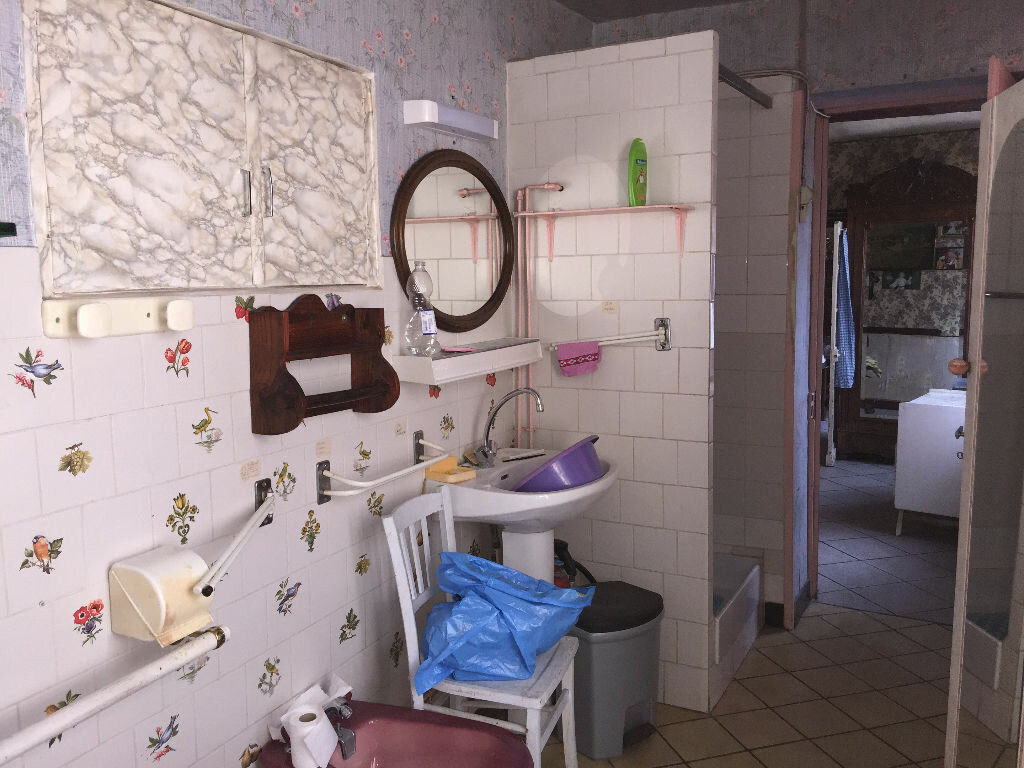 Achat Maison 9 pièces à Cormeilles - vignette-7