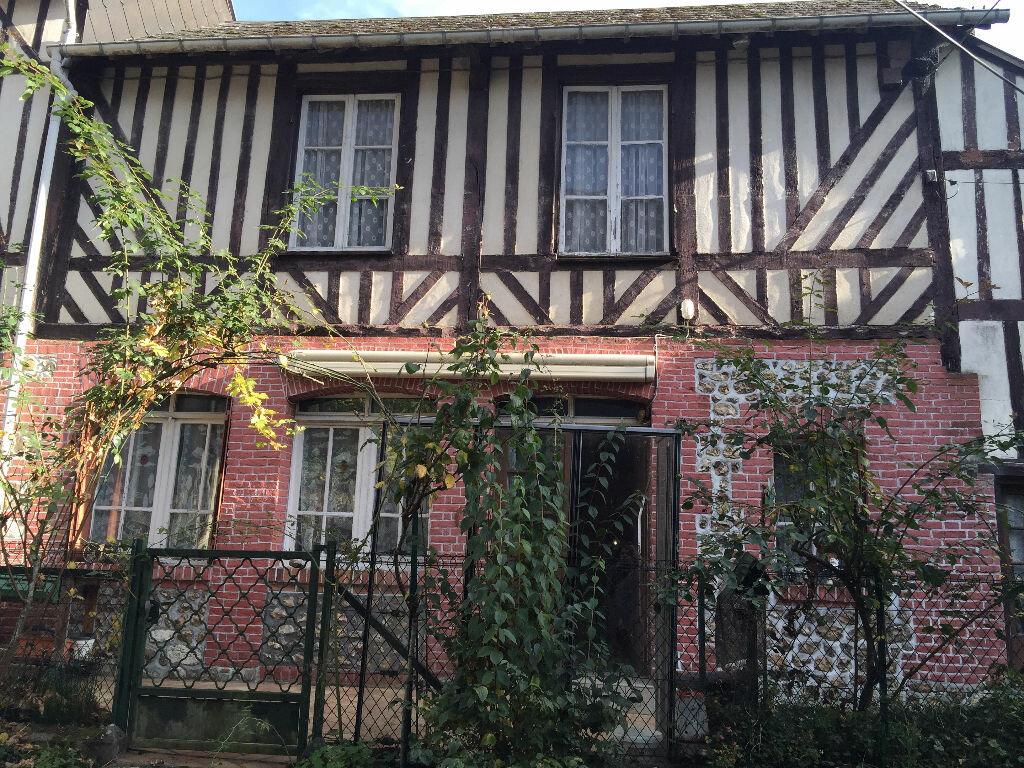 Achat Maison 9 pièces à Cormeilles - vignette-12