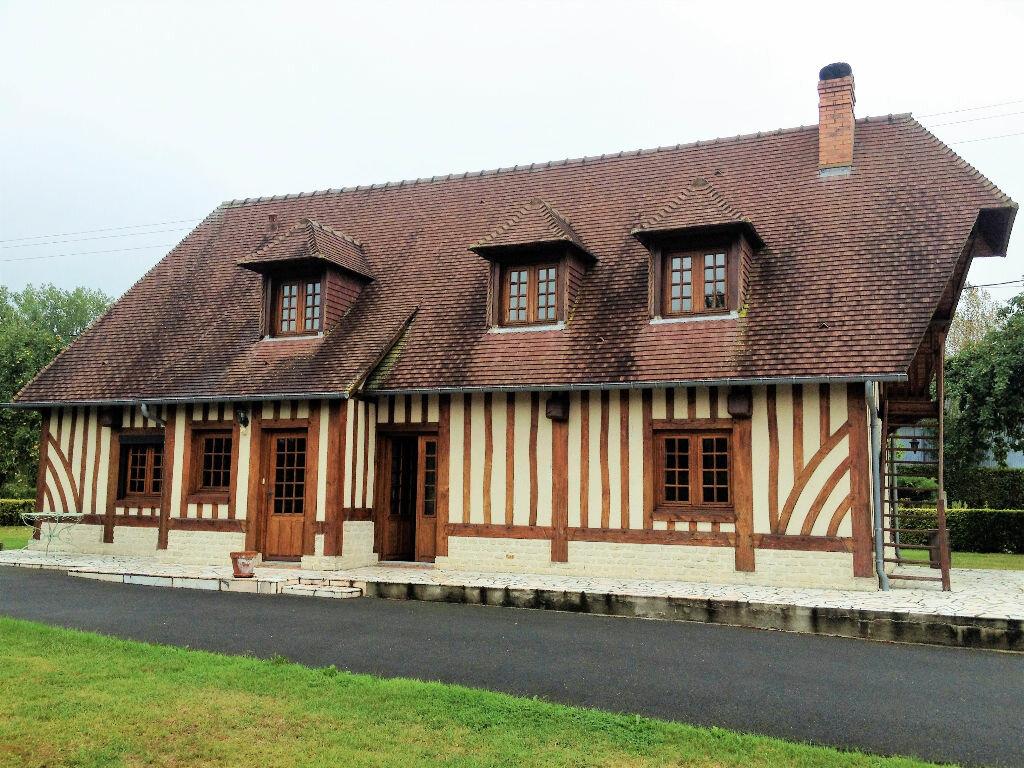 Achat Maison 5 pièces à Cormeilles - vignette-1
