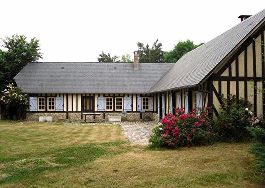 Location Maison 3 pièces à Cormeilles - vignette-1