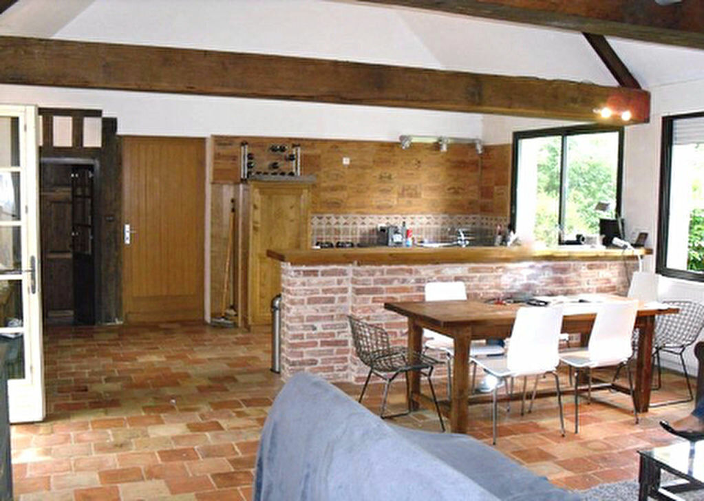 Location Maison 3 pièces à Cormeilles - vignette-3