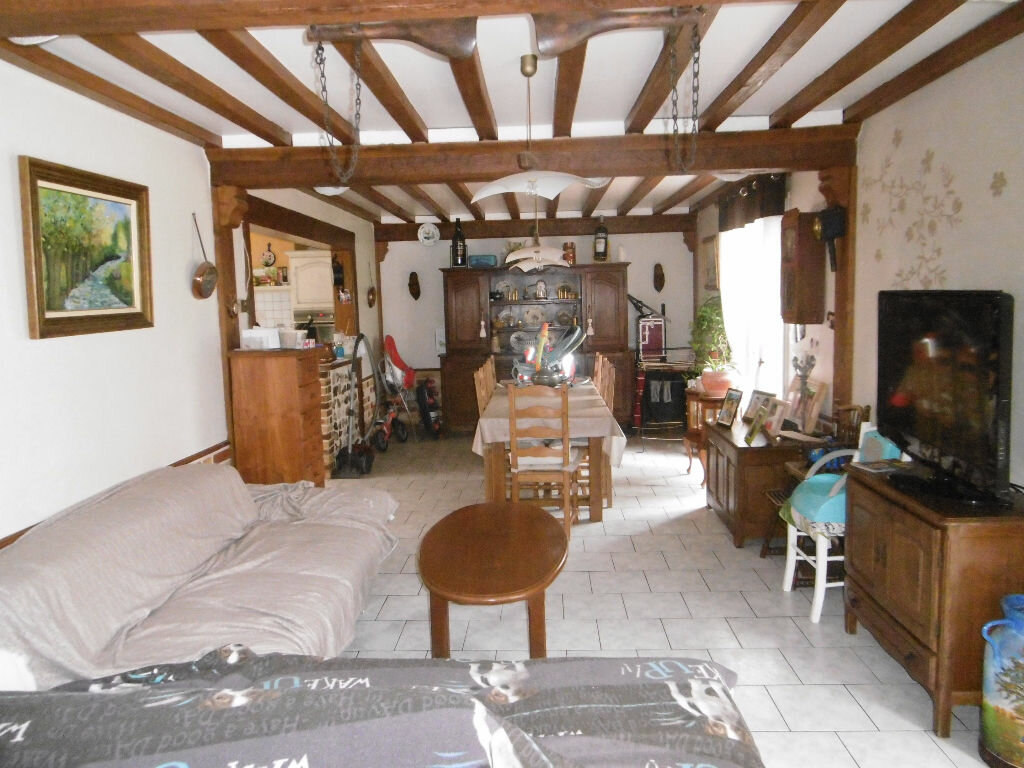 Achat Maison 7 pièces à Beuzeville - vignette-4