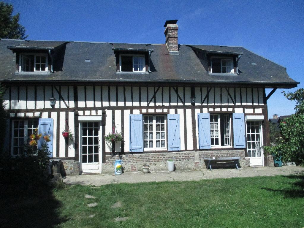 Achat Maison 4 pièces à Beuzeville - vignette-1