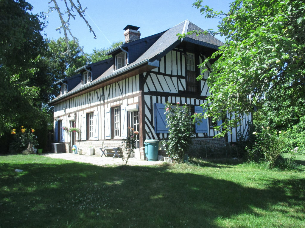 Achat Maison 4 pièces à Beuzeville - vignette-12