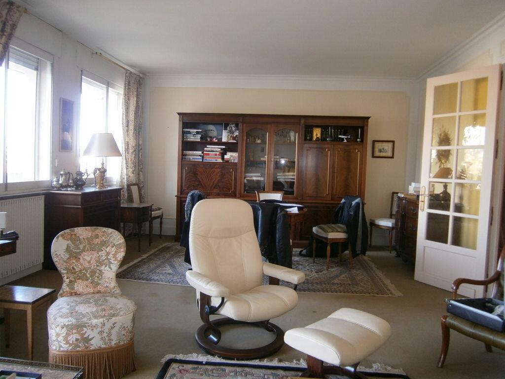 Achat Appartement 5 pièces à Limoges - vignette-1