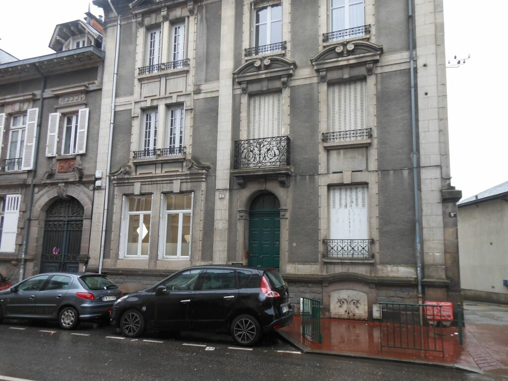 Location Local commercial  à Limoges - vignette-1