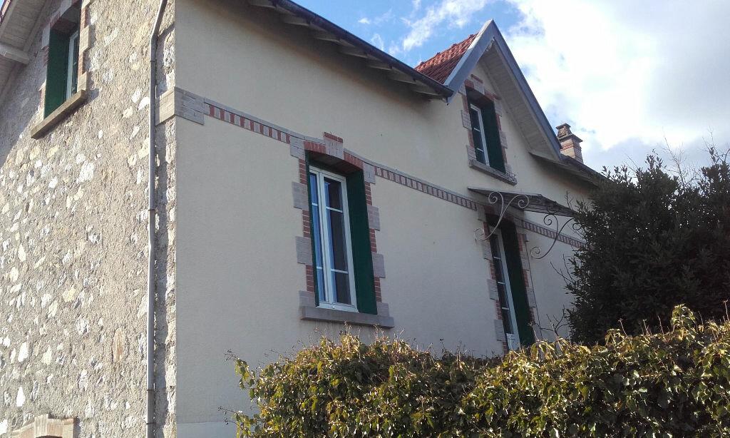 Achat Maison 6 pièces à Bosmie-l'Aiguille - vignette-1