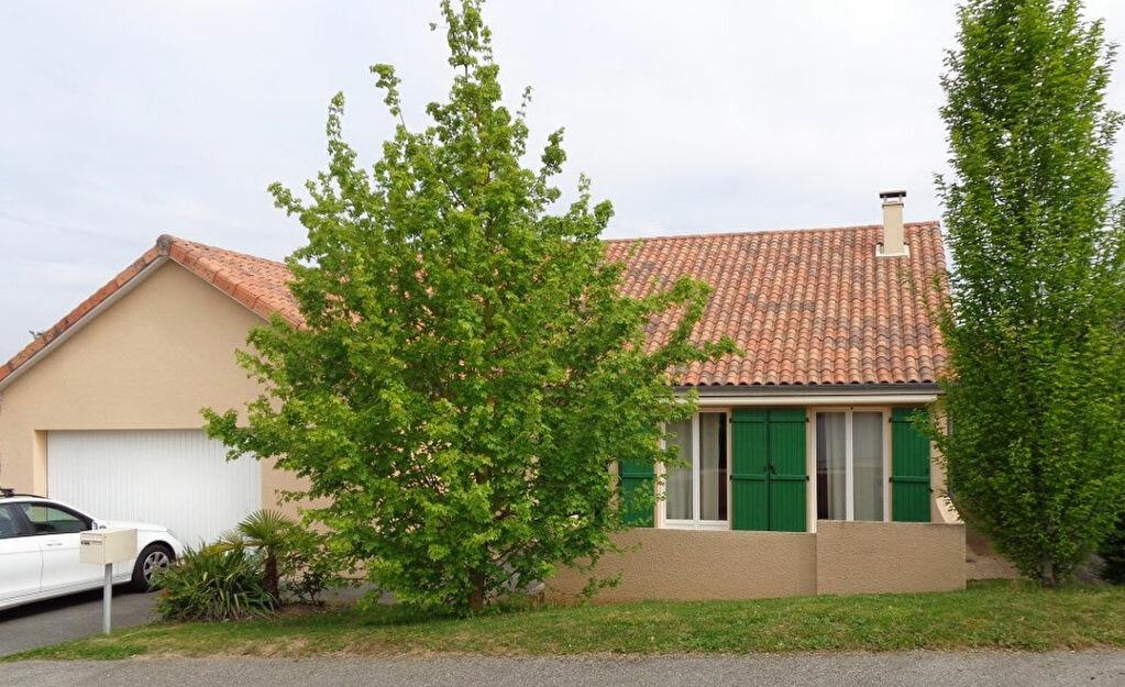Achat Maison 6 pièces à Condat-sur-Vienne - vignette-1