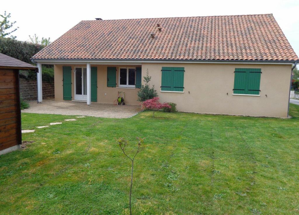 Achat Maison 6 pièces à Condat-sur-Vienne - vignette-2