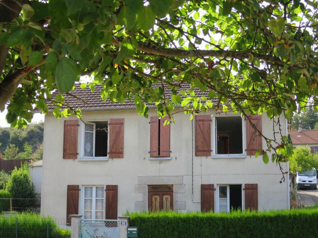 Achat Maison 4 pièces à Le Palais-sur-Vienne - vignette-1