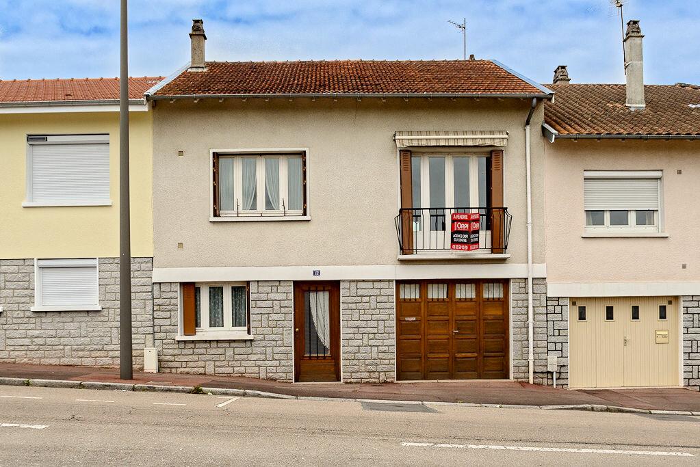 Achat Maison 5 pièces à Limoges - vignette-1