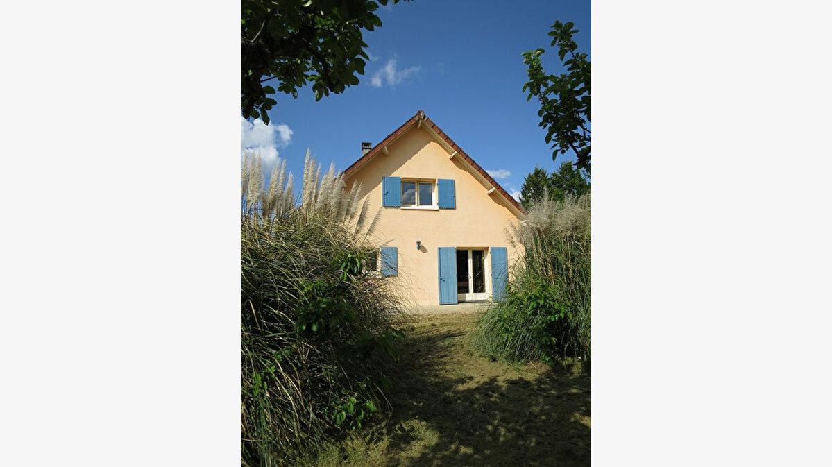 Achat Maison 8 pièces à Condat-sur-Vienne - vignette-1