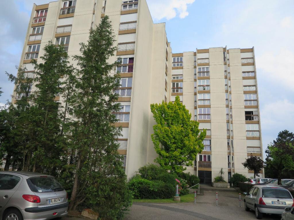 Achat Appartement 1 pièce à Limoges - vignette-1