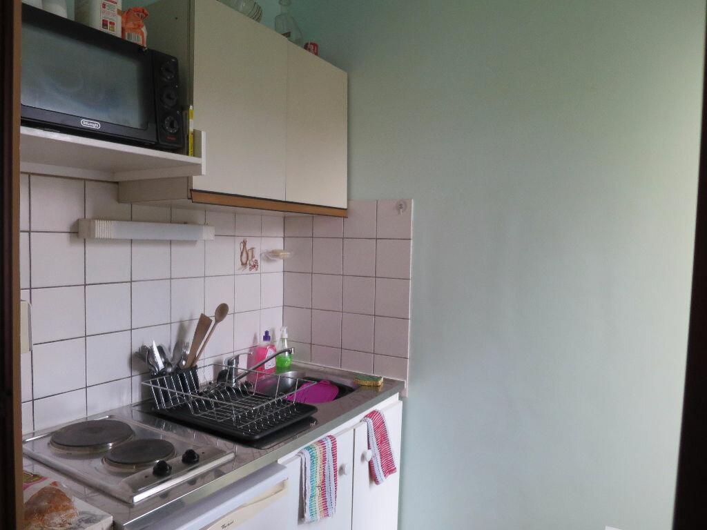 Achat Appartement 1 pièce à Limoges - vignette-3
