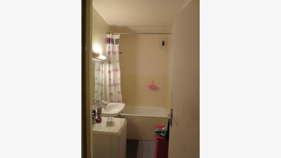 Achat Appartement 1 pièce à Limoges - vignette-5