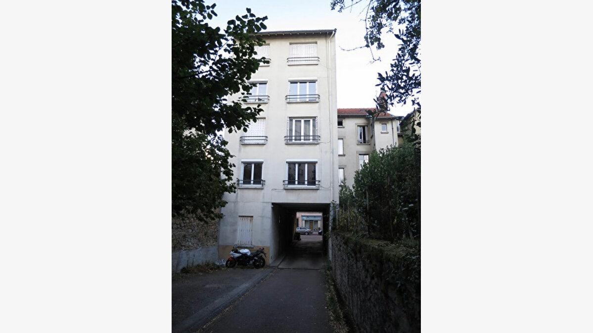 Achat Appartement 2 pièces à Limoges - vignette-6