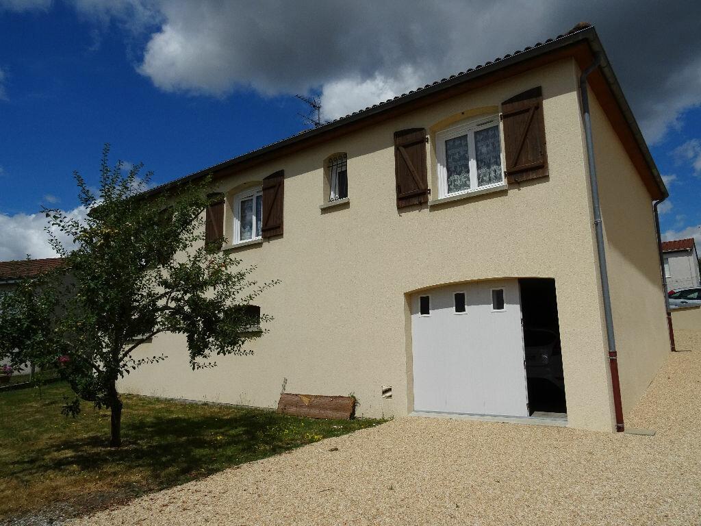 Achat Maison 4 pièces à Limoges - vignette-4