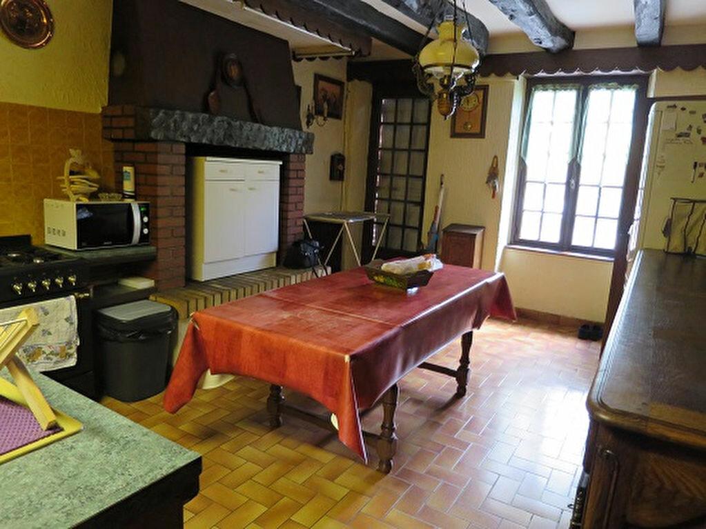 Achat Maison 6 pièces à Saint-Priest-Taurion - vignette-3