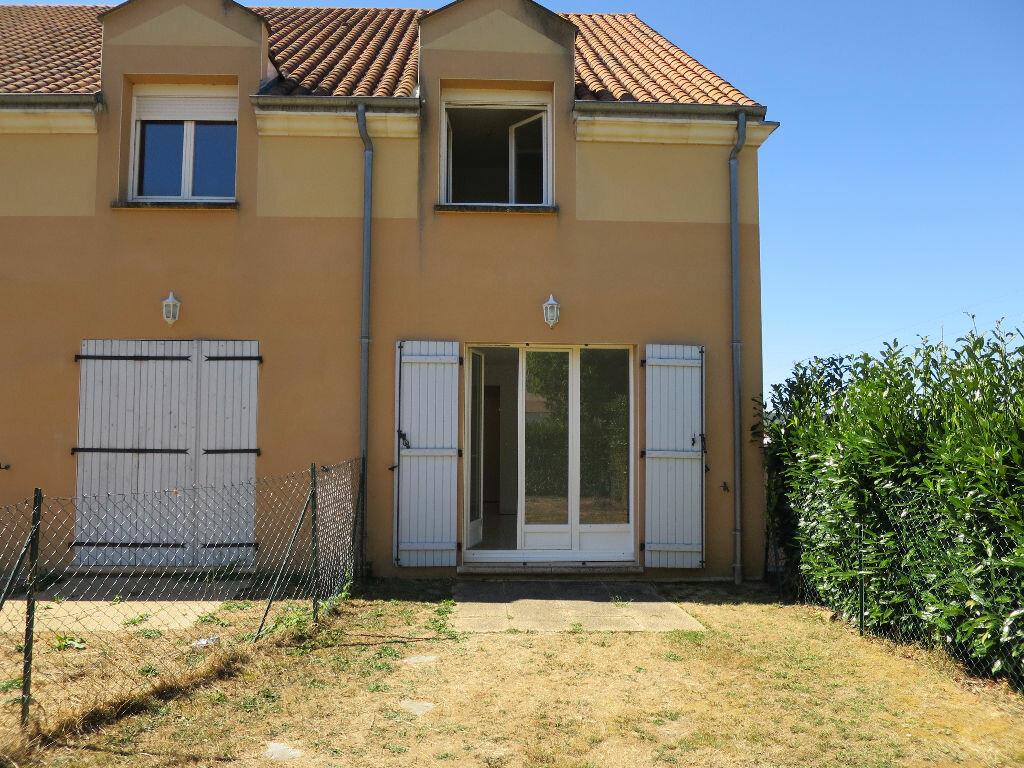 Achat Appartement 3 pièces à Condat-sur-Vienne - vignette-1