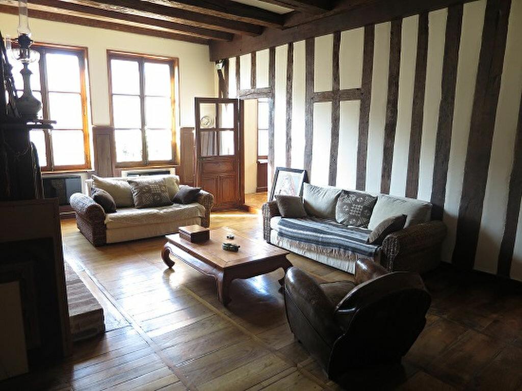 Achat Appartement 6 pièces à Limoges - vignette-1