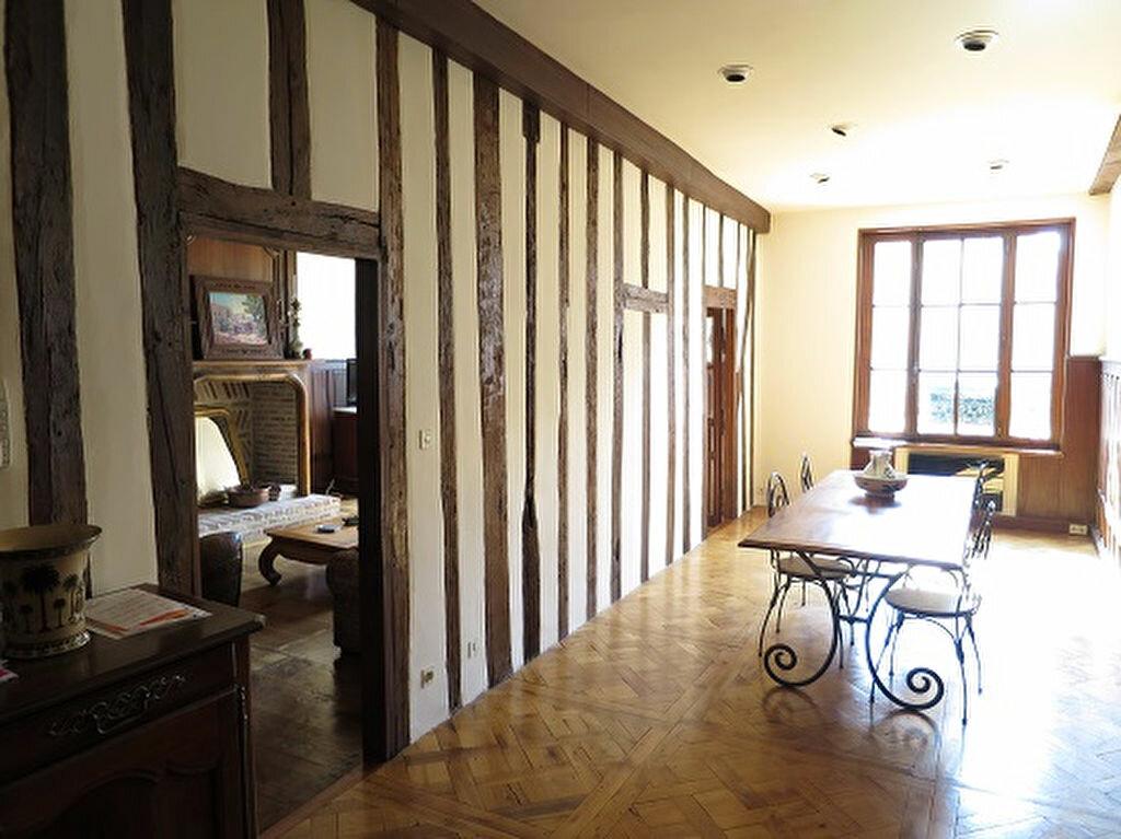 Achat Appartement 6 pièces à Limoges - vignette-2