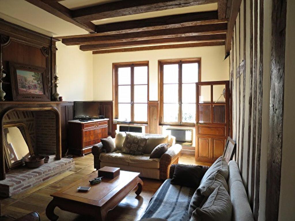 Achat Appartement 6 pièces à Limoges - vignette-4