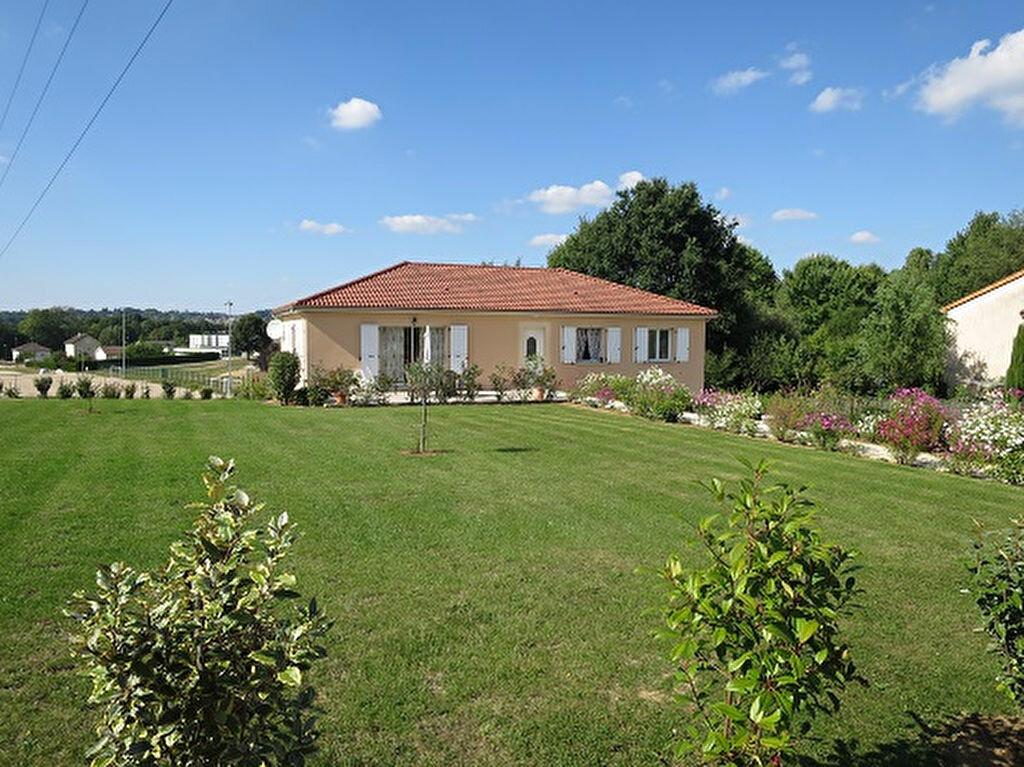 Achat Maison 5 pièces à Condat-sur-Vienne - vignette-1