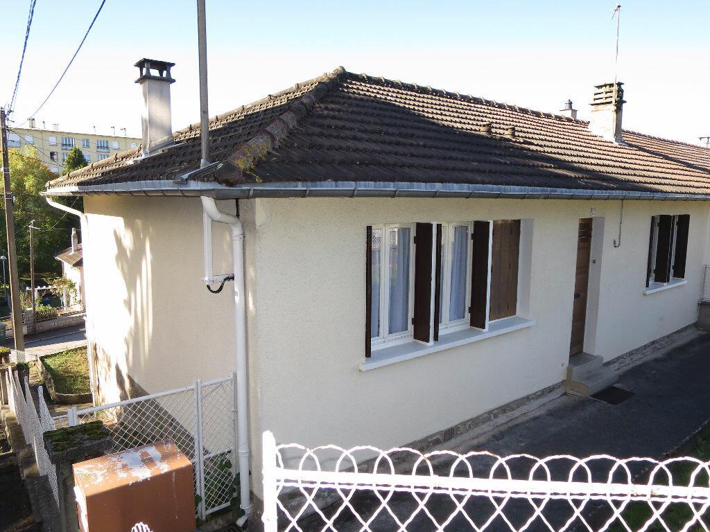 Achat Maison 4 pièces à Limoges - vignette-1