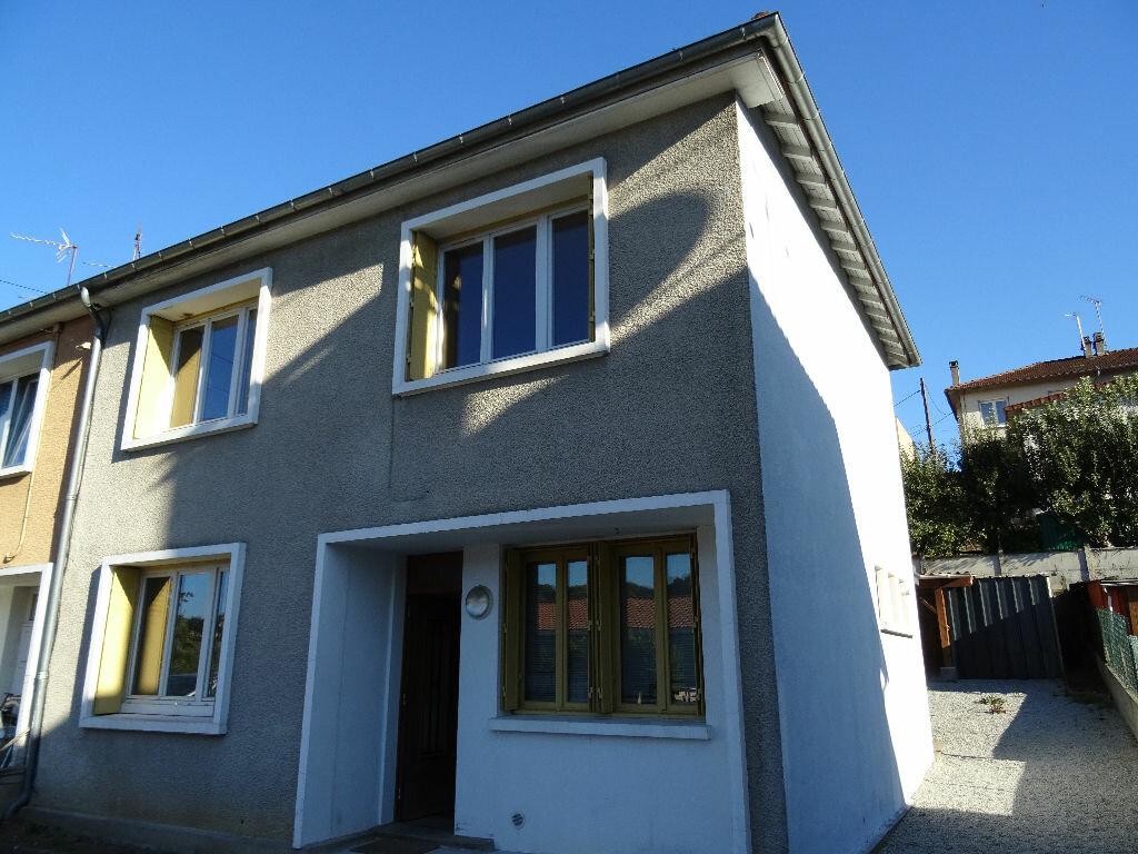 Achat Maison 4 pièces à Limoges - vignette-7