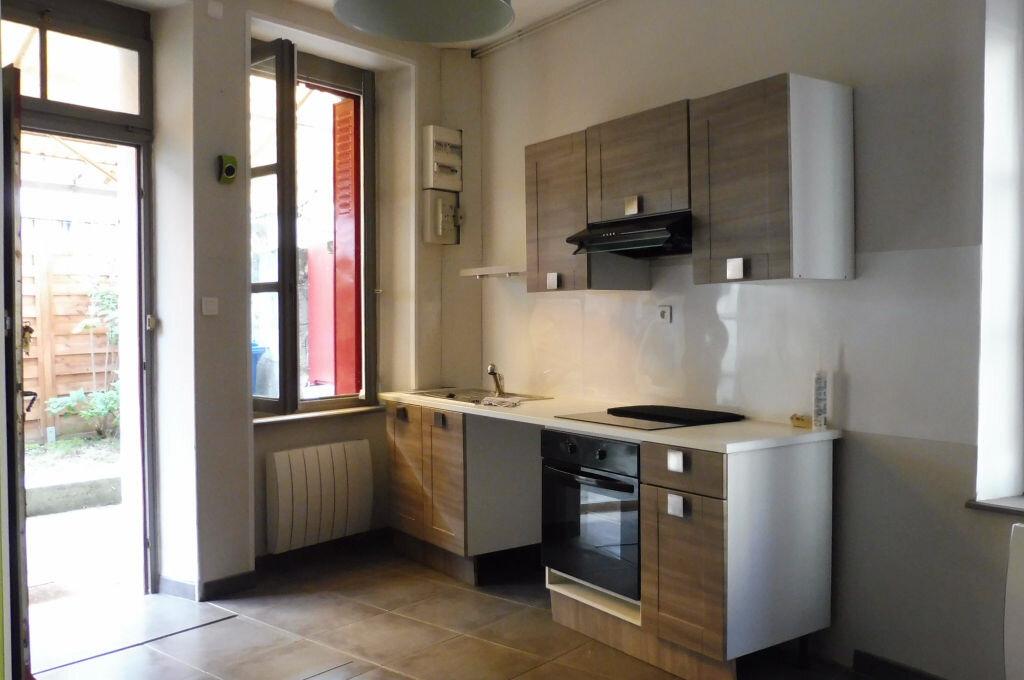 Location Maison 3 pièces à Limoges - vignette-1