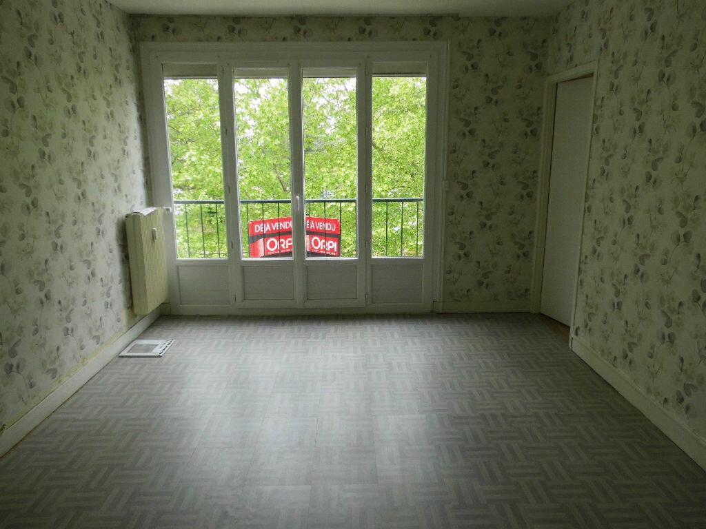 Achat Appartement 2 pièces à Limoges - vignette-1
