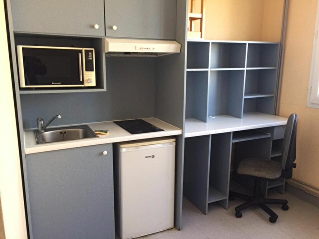 Achat Appartement 1 pièce à Limoges - vignette-2