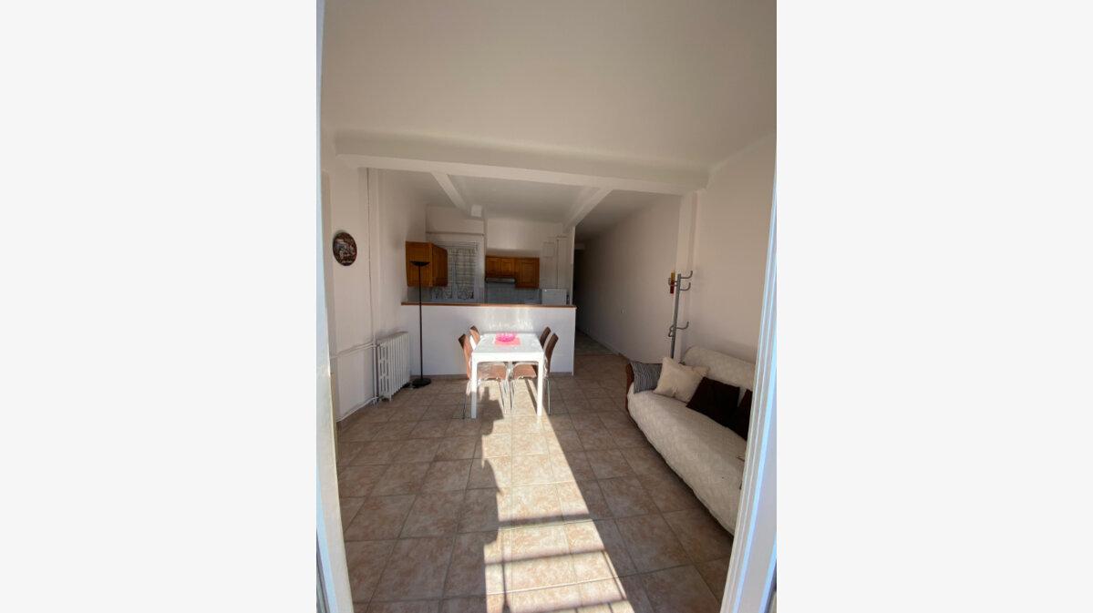 Location Appartement 2 pièces à Nice - vignette-5