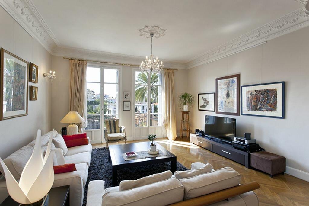 Achat Appartement 5 pièces à Nice - vignette-2