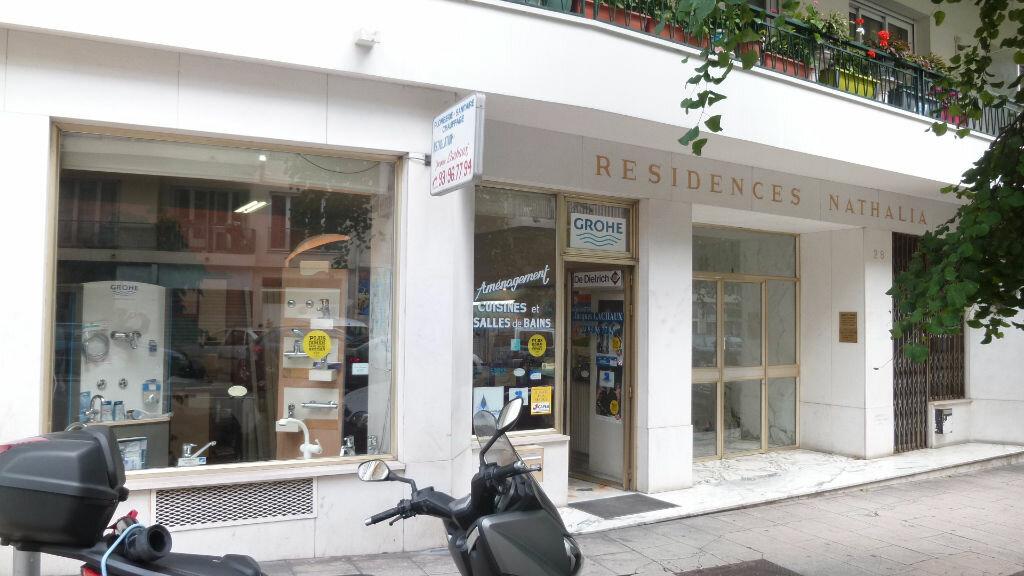 Location Local commercial  à Nice - vignette-1