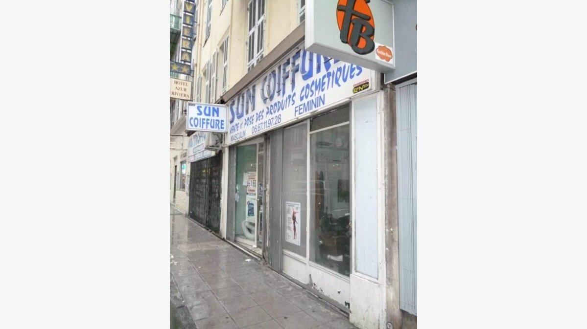 Achat Local commercial  à Nice - vignette-1