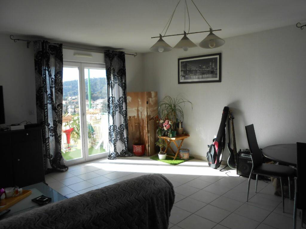 Achat Appartement 4 pièces à La Trinité - vignette-1