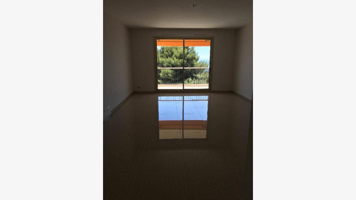 Location Appartement 3 pièces à Nice - vignette-4